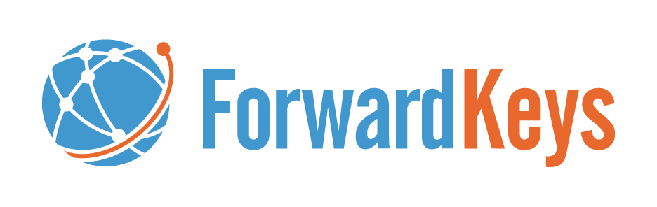 ForwardKeys logo
